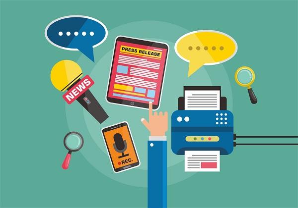 رپورتاژ آگهی از استراتژی های خرید بک لینک