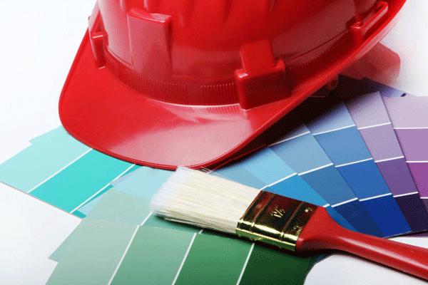 رنگ های مخصوص طراحی سایت