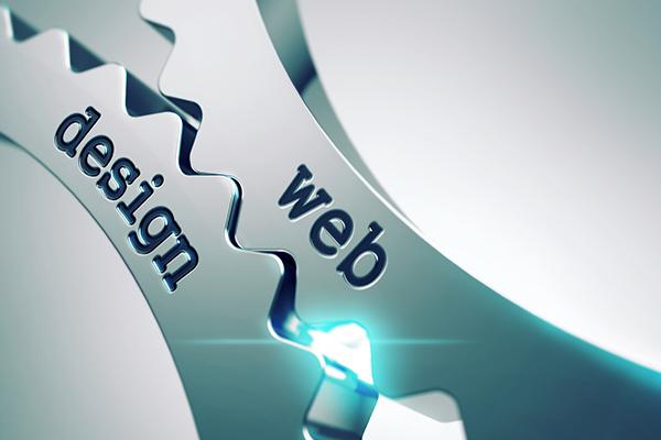 تقویت برند از طریق طراحی سایت