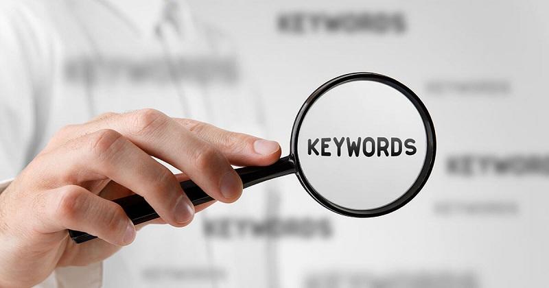 بهینه سازی کلمه کلیدی در محتوا