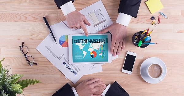 ابزارهای بازاریابی محتوایی