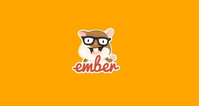 فریم ورک Ember.js