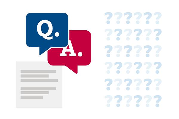 سوالات متداول انکر تکست ها
