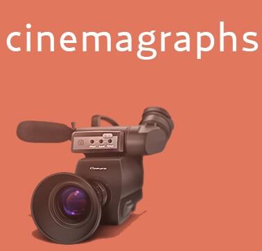 سینماگرافی و کاربرد آن در طراحی سایت