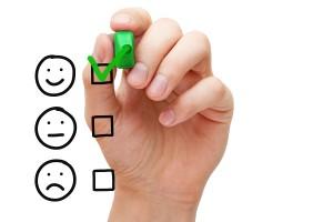اهمیت وجود فرم فیدبک یا نظرسنجی در سایت های فروشگاهی