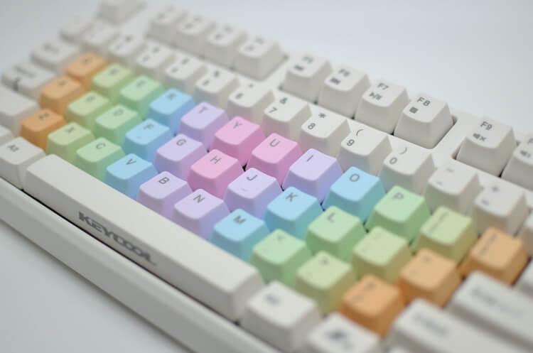 نحوه استفاده از رنگ های ملایم و روشن در طراحی سایت