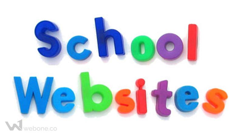 ده نمونه ازبهترین ها در طراحی سایت مدارس در دنیا(قسمت دوم)