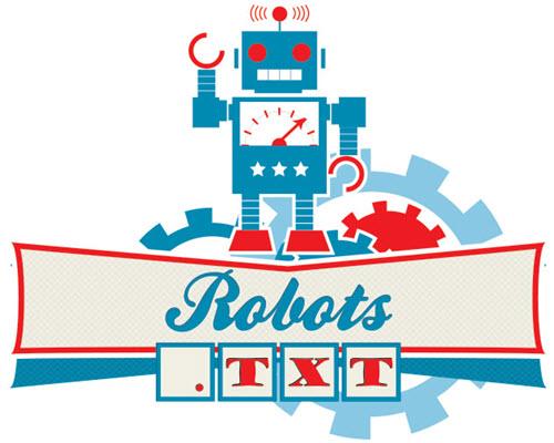 برطرف کردن موانع موجود برای منابع توسط robots.txt
