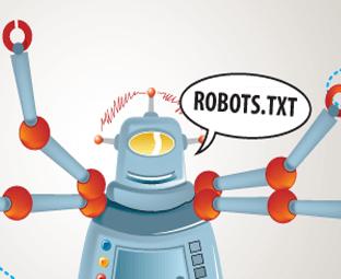 فایل robot.txt و کاربرد آن در طراحی سایت