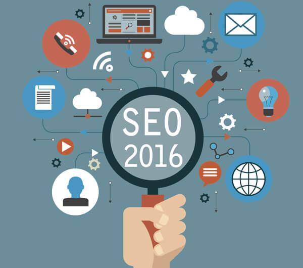 تغییرات مهم در تکنیک های سئو در سال 2016 : بررسی 1 میلیون وب سایت در نتایج جستجوی گوگل