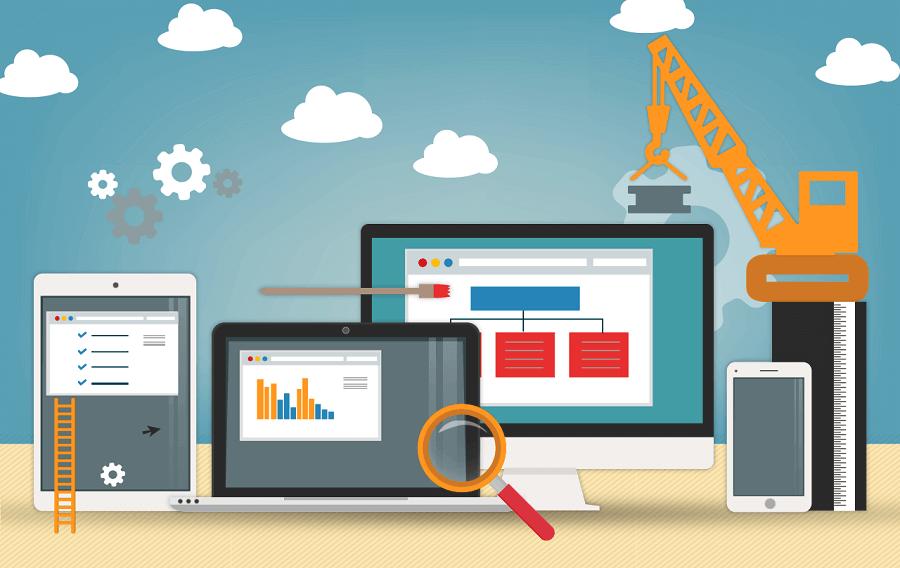 اصطلاحات پایه ای طراحی وب سایت