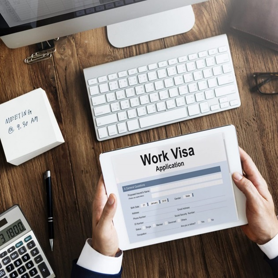 اخذ ویزای کاری دائم در ترکیه